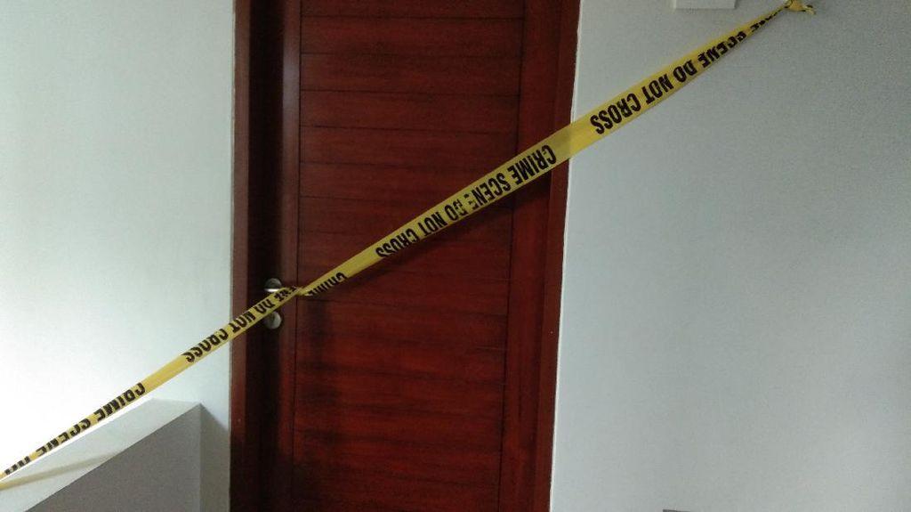 Polisi Sebut Ada 3 Tusukan di Leher Wanita yang Tewas Bersimbah Darah di Bali
