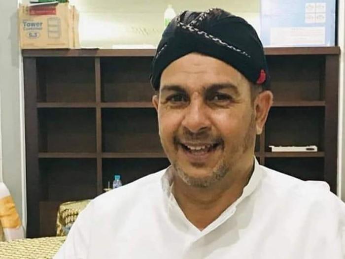 Ketua HADANA Habib Husain Munis