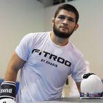Khabib Nurmagomedov Bertemu Bos UFC, Sinyal Comeback?