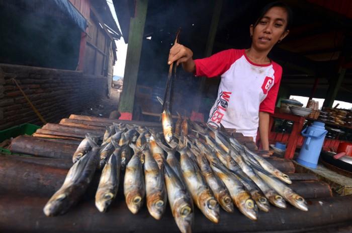 Makanan khas Majene, Sulawesi Barat