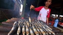 Kota Majene Punya 5 Makanan Khas yang Enak Mantul