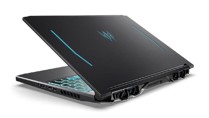 Laptop Gaming Acer