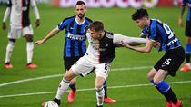 Inter Vs Juventus: Penuh Emosi, Sarat Gengsi