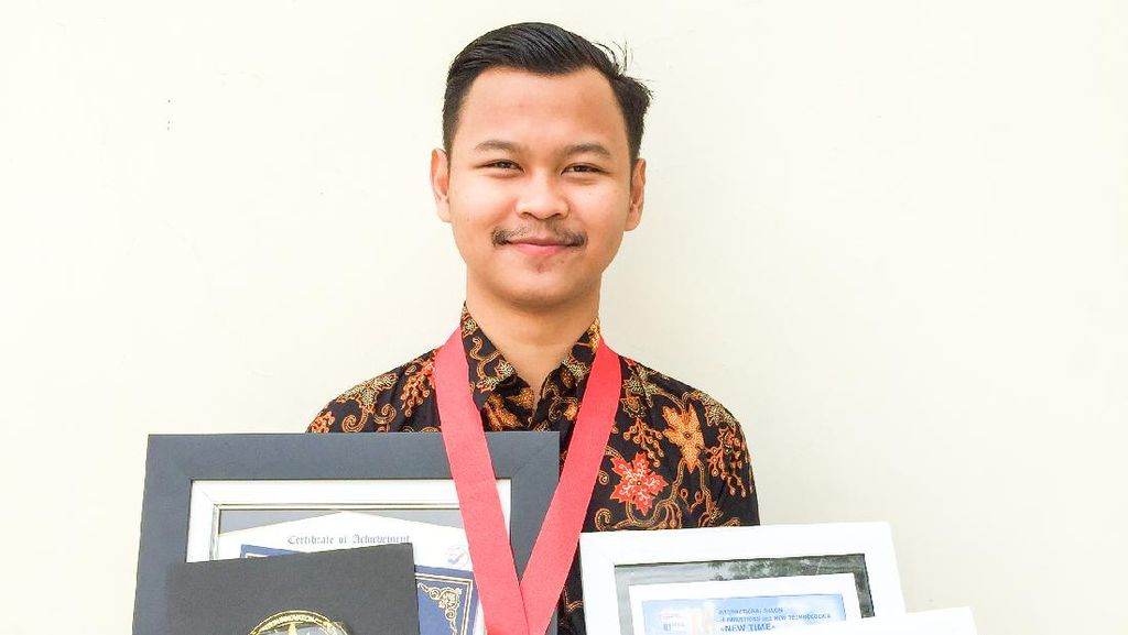 Mahasiswa UB Kediri Racik Kopi dan Mangga Podang hingga Raih Medali