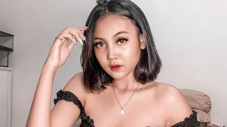 Cibeby, Model yang Disebut Miyabi Versi Indonesia