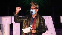 Sandiaga Uno Kangen ke Lombok Barat, Mau Makan Pelecing dan Ketemu Bupati