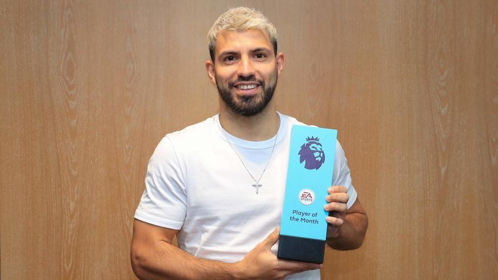 Foto: 5 Pemain dengan Player Of The Month Premier League Terbanyak