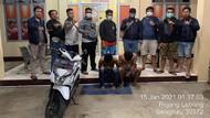 Polisi Tangkap 2 Pemerkosa Gadis di Bengkulu, Salah Satu Pelaku Usia 16 Tahun