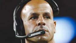 Robert Saleh, Pelatih Muslim Pertama di NFL