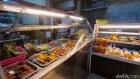 Selama 45 Tahun Rumah Makan Kita Manjakan Selera Para Pejabat