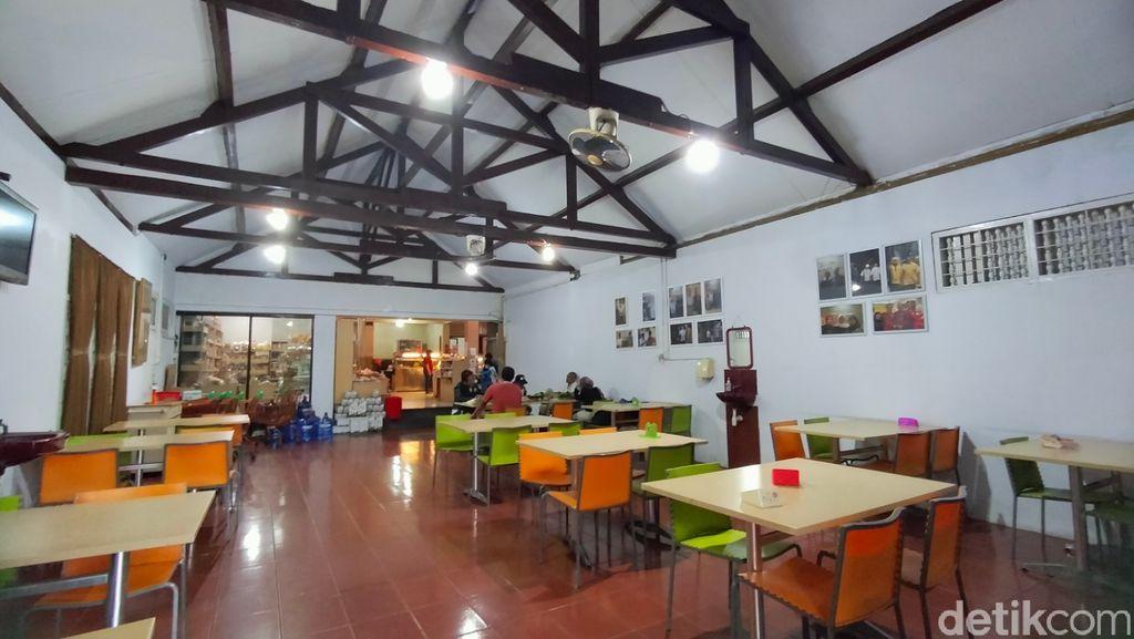 Rumah Makan Kita, Kuningan, Jawa Barat