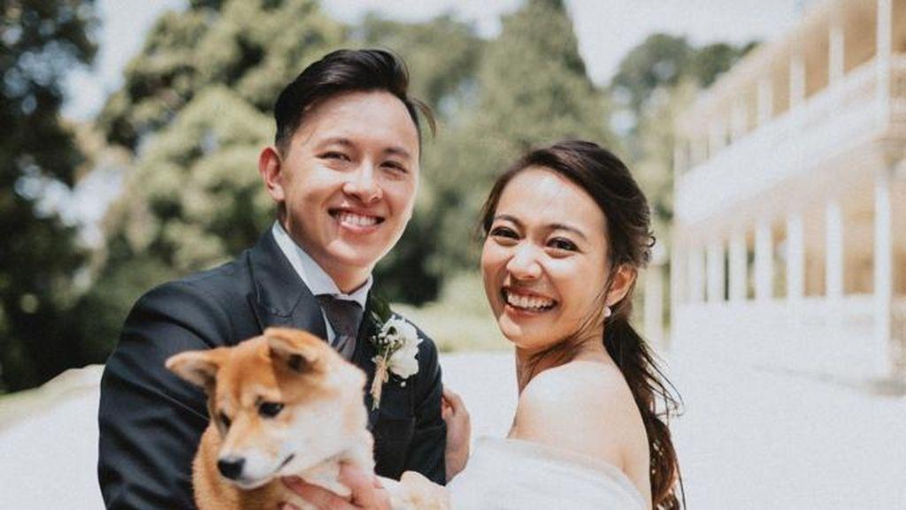Warga Indonesia di Melbourne Berlomba Menikah Setelah Lockdown