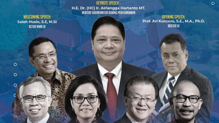 Webinar Percepatan Pemulihan Ekonomi 2021