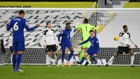 Fulham Vs Chelsea: Mount Bawa The Blues Raih Tiga Angka