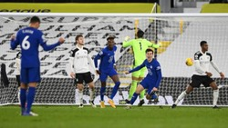 Fulham Vs Chelsea: Mount Bawa The Blues Raih Tiga Angka
