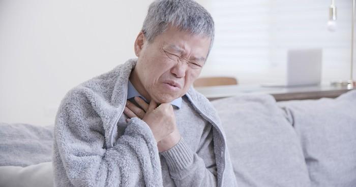 5 Gejala COVID-19 Terkait Makanan Menurut Keluhan Pasien