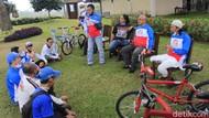 ARZ, Klub Sepeda yang Melegenda di Bandung