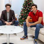 F1 2021: Leclerc-Sainz Silakan Bersaing, Tak Ada Anak Emas di Ferrari
