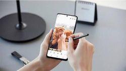 7 Cara Lebih Produktif dengan S Pen di Galaxy S21 Ultra 5G