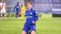 Harvey Barnes, Sungguh Calon Pemain Bintang Leicester City