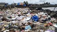 300 Ton Sampah Per Hari di Pandeglang Tak Terangkut