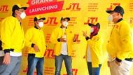 Incar UMKM, Perusahaan Ini Ramaikan Bisnis Jasa Kurir di Indonesia
