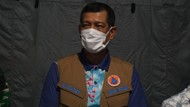 Kepala BNPB Doni Monardo Umumkan Dirinya Positif COVID-19