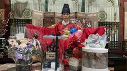 Kulineran Kim Jung Hyun, Raja di Drama Korea Terbaru Mr. Queen