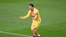 Final Piala Super Spanyol: Messi Main atau Tidak? Semua Terserah Dia