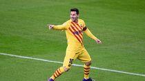 Calon Presiden Barcelona Yakin Messi Bertahan, Asalkan...