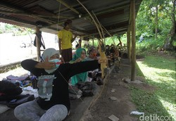 Mengenal Jemparingan, Olahraga Panahan Tradisional Gaya Mataram