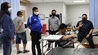 Agus Diduga Bunuh PSK di Palembang Gegara Ajakan Main Lagi Ditolak