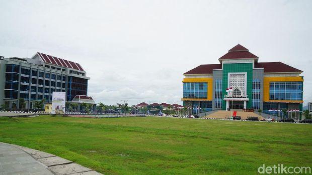 Poltekpar Lombok