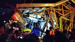 Ponpes di Cianjur Roboh, Pencarian Korban Tertimbun Dilanjutkan Minggu Pagi