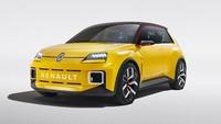 Renault 5 Akan Dihidupkan Lagi Sebagai Mobil Listrik