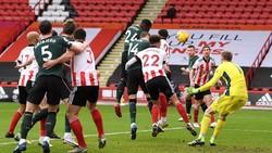 Liga Inggris: Tottenham Ungguli Sheffield 2-0 di Babak Pertama