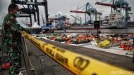 6 Korban Sriwijaya Air Kembali Teridentifikasi, Ini Nama-namanya