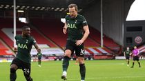 Sheffield Vs Tottenham: The Lilywhites Hajar The Blades 3-1
