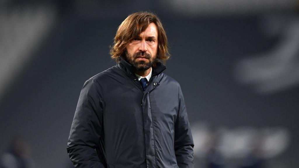 Juventus Vs Napoli: Bianconeri Menang, Pirlo Batal Ditendang?