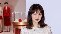 Sosok Annabel Yao, Pewaris Cantik Huawei yang Akan Debut Jadi Artis