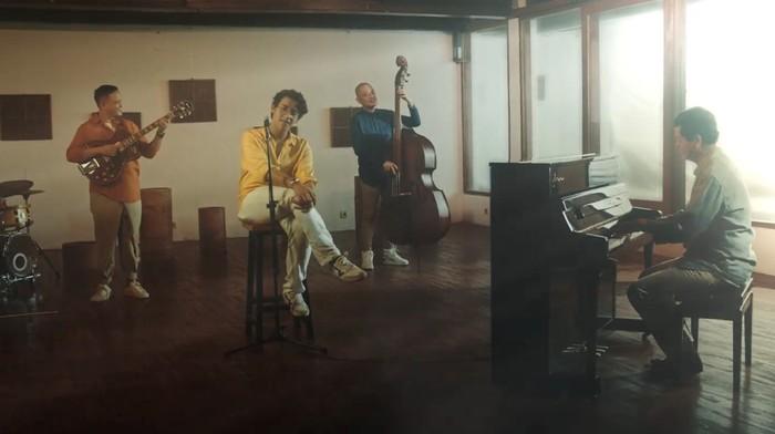 Waktuku Hampa, Rayuan Candra Darusman yang Dinyanyikan Ardhito Pramono
