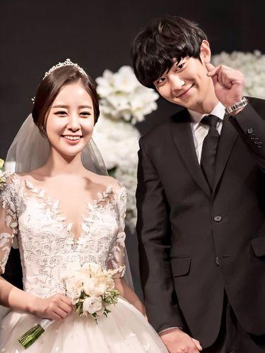 Chanyeol dan Yoora