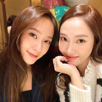 Krystal dan Jessica