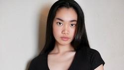 Viral Pengakuan Model Baru Bisa Potong Kuku Kaki, Bikin Luna Maya Kaget