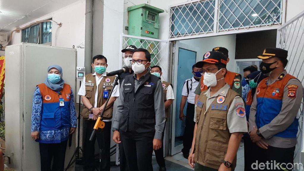 Cerita Bima Arya soal Warganya Meninggal Corona Akibat RS di Bogor Penuh