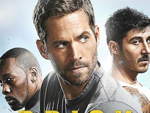 Sinopsis Brick Mansions, Hadir di Sahur in the Movies TV