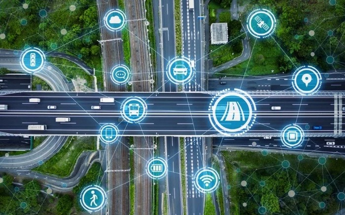China Kembangkan Jalanan Cerdas untuk Kendaraan Otonom