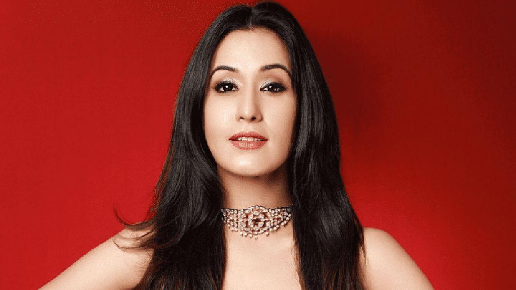 Kisah Chinu Kala Pelayan Restoran yang Jadi Ratu Perhiasan India