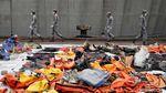 CVR Belum Ketemu, Proses Evakuasi Sriwijaya Air Diperpanjang