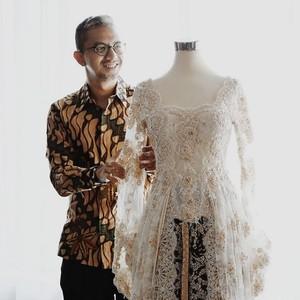 10 Tahun Berkarya, Desainer Didiet Maulana Rilis Produk Teh dan Dekorasi